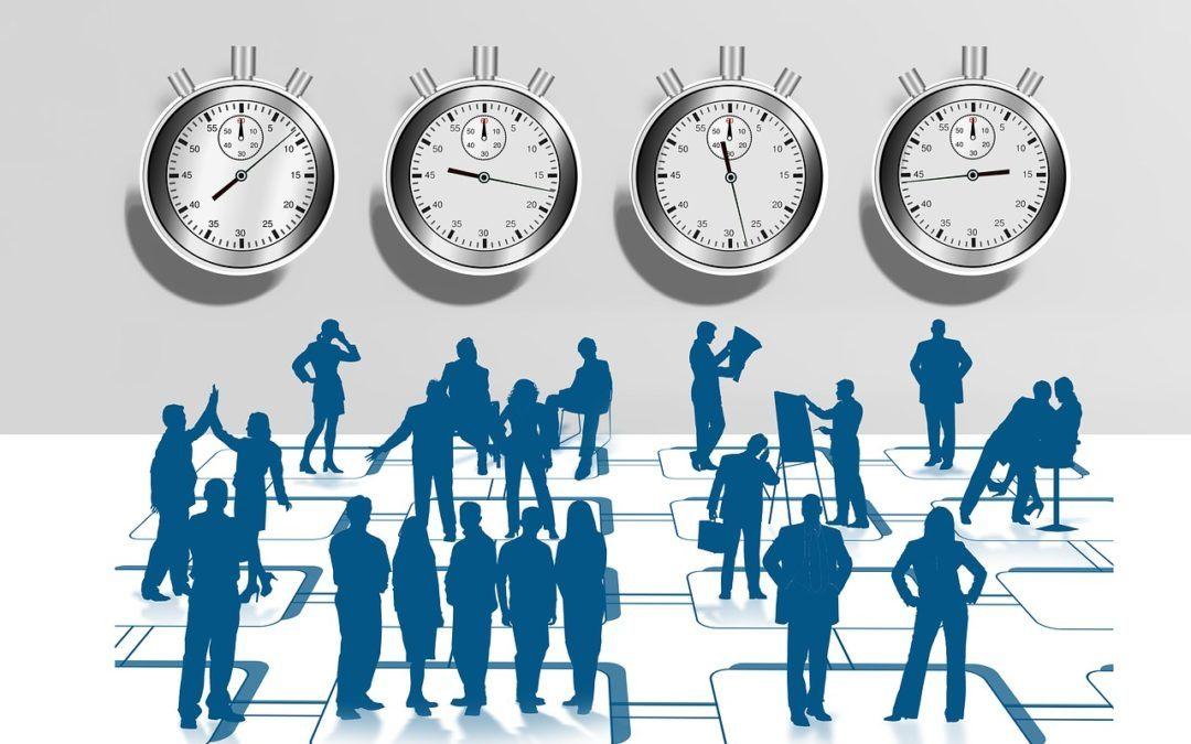 10 sposobów na zarządzanie czasem