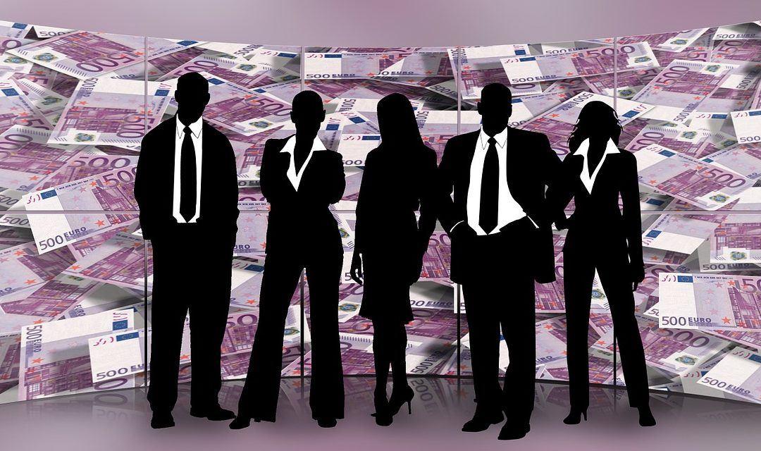 MLM – bądź swoim własnym szefem